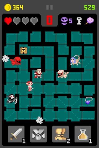Dungeon of Madness screenshot 3