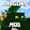 DRAGON MODS MINE EDITION FOR MINECRAFT GAME PC Icon