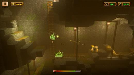 Dustoff Heli Rescue Screenshot