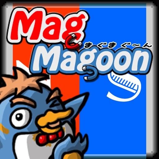 MagMagoon iOS App