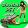 Virtual Pet Sticker Photo Fun – Camera Editor Free