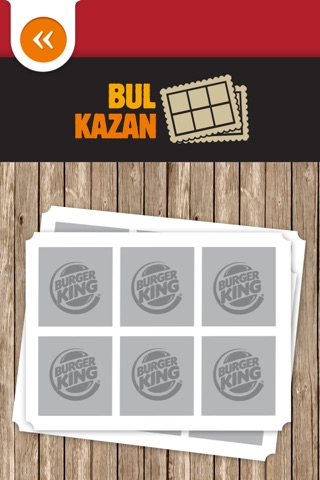 Burger King Türkiye screenshot 4