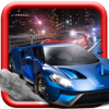 Clandestine Cars Race - A Hypnotic Game Of Driving App