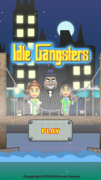 Image of Idle Gangsters for iPhone