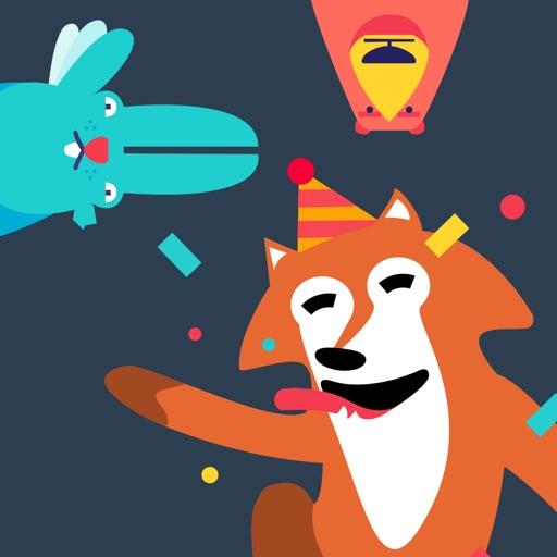 Скажи Иначе - игра для вечеринок и друзей в слова