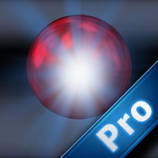 Blitz Cascade Of Bright Balls Pro - An Adventure Color iOS App