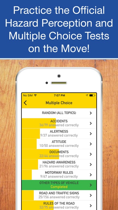 download Theory Test Pro appstore review