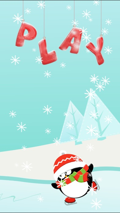download Christmas Penguin Card Game HD apps 0