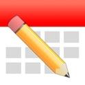 PocketLife Calendar icon