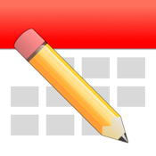 PocketLife Calendar icon