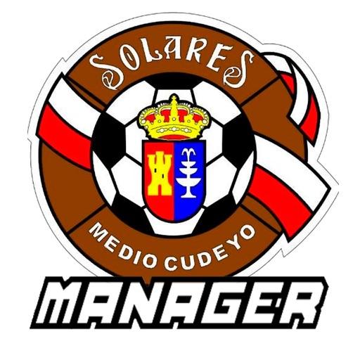 Solares B Manager iOS App