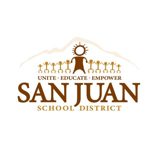 San Juan School District ClassLink App