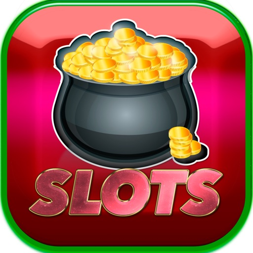 Money Flow Jackpot FREE Slots - Witch Cauldron Full of Coins iOS App