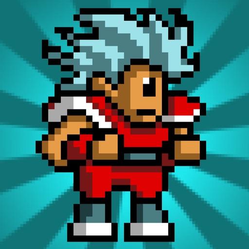 MARINO SHIPPUDEN - Heroes war iOS App