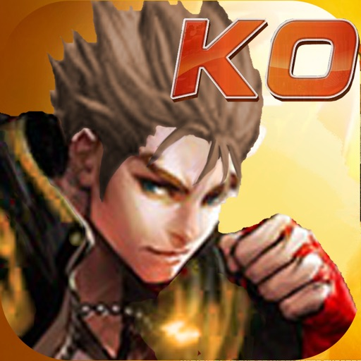 Fight Street2-Kung fu boxing ko champions game iOS App