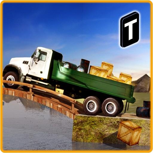Hill Driver 3D