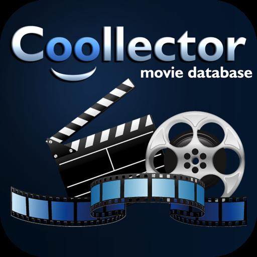 电影资料库 Coollector Movie Database