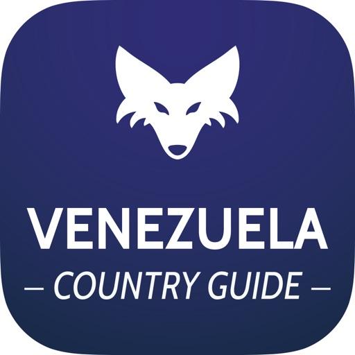 Venezuela - guide de voyage & cartes offline