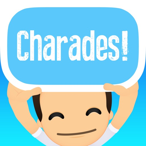 Charades! Free images