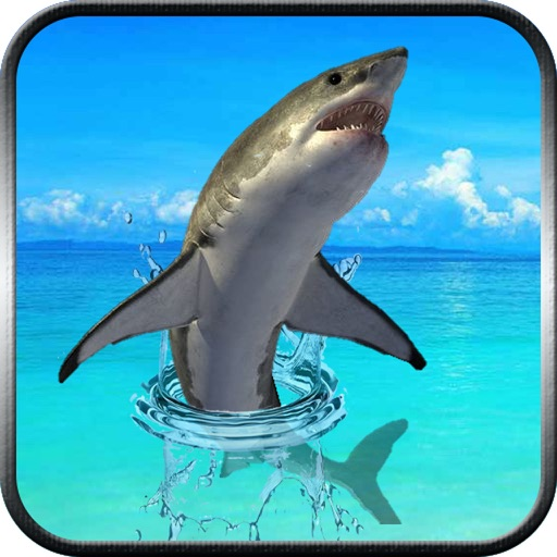 Hungry Attacks Shark Underwater Pro Shooting iOS App