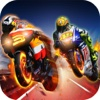 3D Motor Chaos - Moto Racing racing speed