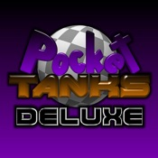 Pocket Tanks Deluxe Hack Gold and Power (Android/iOS) proof