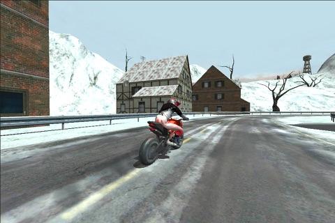 Duceti Snowy Rider screenshot 1
