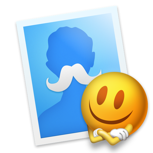 Photo Editor - Funny Stickers