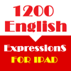 1200 Useful English Expressions Offline For IPad