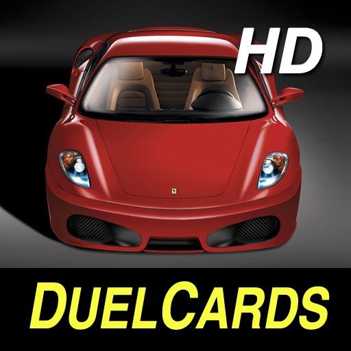 SuperCars HD iOS App
