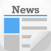 Newsify: Your News, Blog & RSS Feed Reader icon