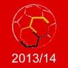 Немецкий Футбол 2013-2014 - Мобильный Матч Центр