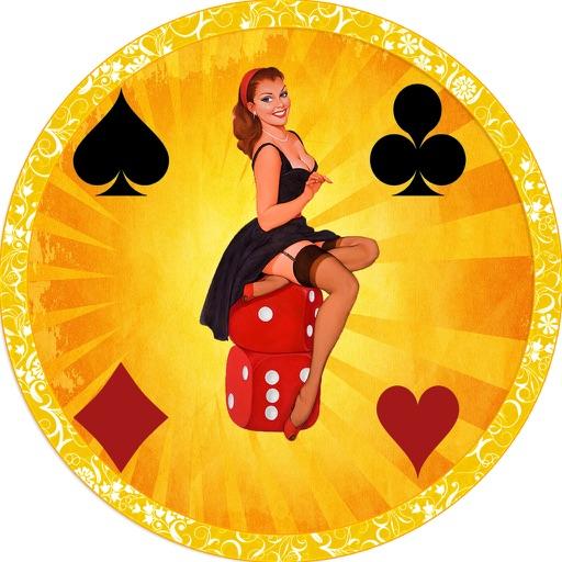 Samba Poker - Best Slot Machine Ever iOS App