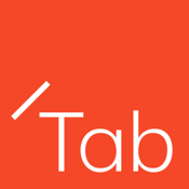 Tab - The simple way to split a bill icon