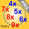 Tom's Times Tables PRO Wiki