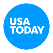 USA TODAY for iPhone icon