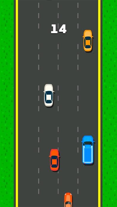 Racing Game Challenge Screenshot