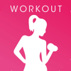 Weight Loss Workouts For Women Calorie Tracker Log