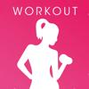 Exercícios perda peso para mulhere Calorie Tracker