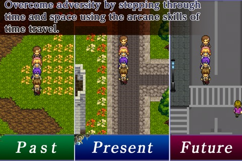 RPG Aeon Avenger screenshot 3