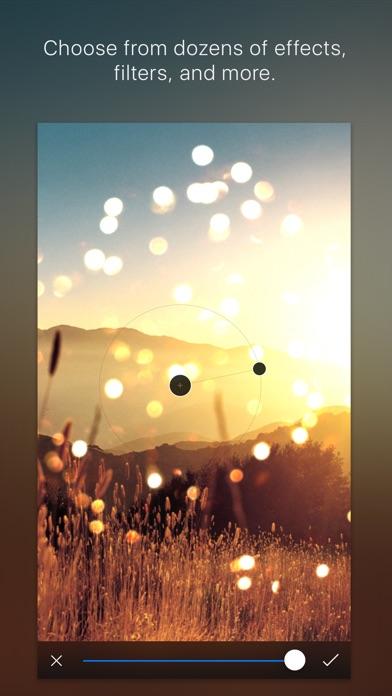 Wonderoom Pro — Picture & Photo Editor, Fonts, Filters & Frames 앱스토어 스크린샷