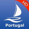 Portugal Nautical Charts Pro