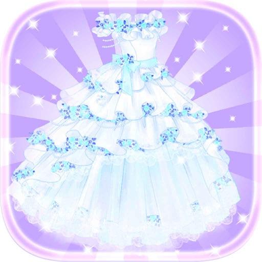 Romantic Dreaming Wedding - Fashion Princess Beauty Salon Free Game iOS App