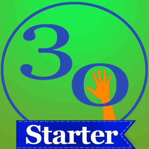 30hands Starter: Create & Show What You Know