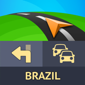Sygic Brasil: GPS Navigation icon