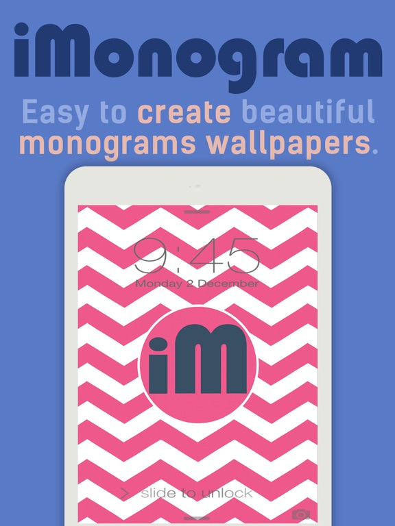 how to create your own wallpaper
