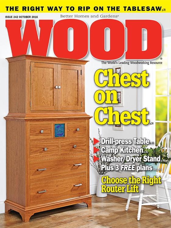 Wood magazine by meredith corporation wood magazine greentooth Gallery