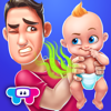 Smelly Baby - Farty Party - TabTale LTD