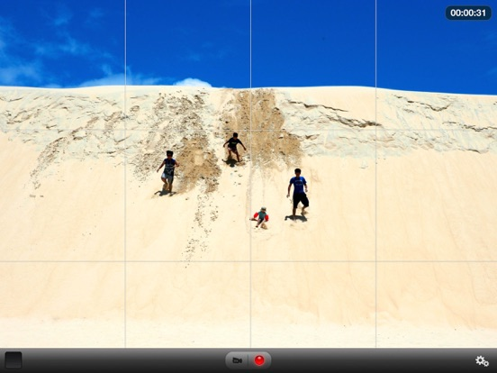 Video Camera+ Screenshots