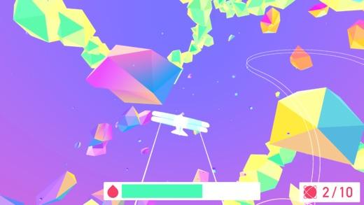 Fractal Sky Screenshot